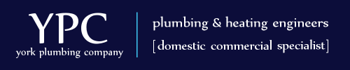 York Plumbing Company - Domestic, Commercial and Specialist Plumbing